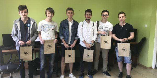 Turniej na Najlepszą Stronę WWW dla Informatyków z Gorzenia