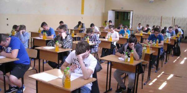 VI Międzyszkolny Konkurs Wiedzy Informatycznej dla Gimnazjalistów – finał