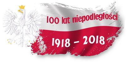 100 lat niepodległości 1918 – 2018