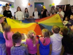 XIV Powiatowe Obchody Międzynarodowego Dnia Osób Niepełnosprawnych