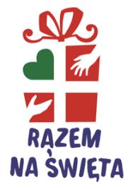 logo akcji charytatywnej