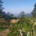Leskowiec panorama